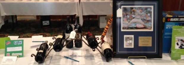 2014 Dinner Auction for P.R.I.D.E. Scholarships