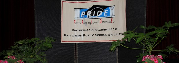 2014 P.R.I.D.E. Scholarship Awards