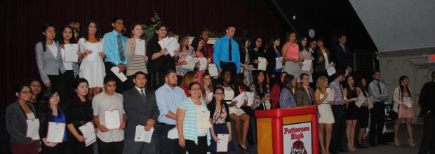 2015 Scholarship Awards Night