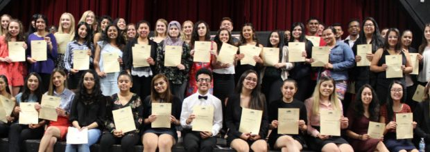 2018 Scholarship Awards