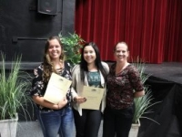 2018 P.R.I.D.E. Scholarship Awards